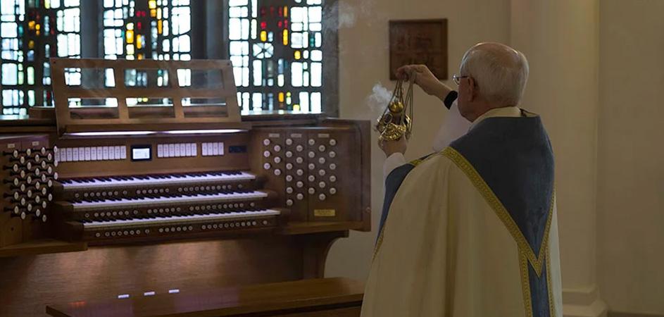 New Organ Dedication and Recital